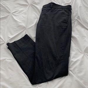 Express Innovator Dress Slim Pant 34x34